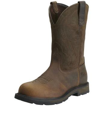 Ariat Groundbreaker Steel Toe 10014241