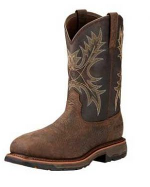 Ariat Workhog H20