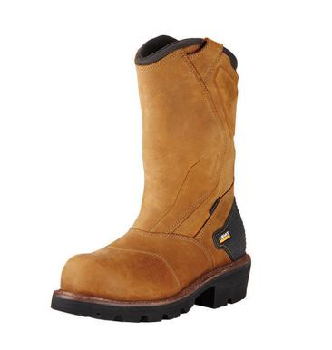 ariat Powerline Waterproof Composite Toe Work Boot 10018568