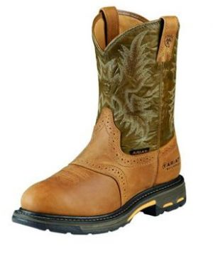 Ariat Workhog H2O
