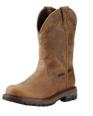 Ariat Conquest