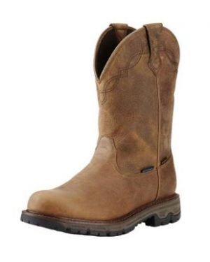 Ariat Conquest H2O