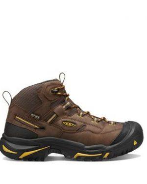 Keen Braddock Mid Work Boot