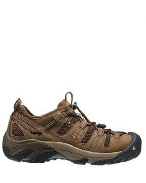 Keen Atlanta Cool ESD Work Shoe