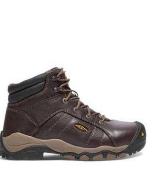 Keen Santa Fe Work Boot
