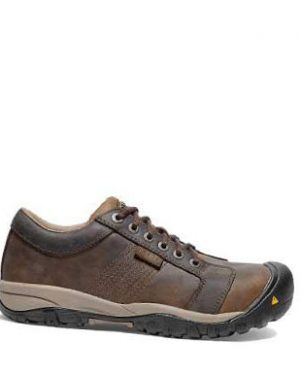 Keen LA Conner ESD Work Shoe