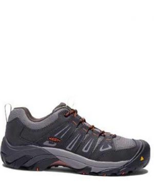 Keen Boulder Low Work Shoe