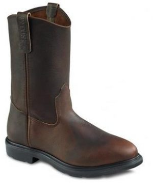 Red Wing Supersole®Pull-On Boot