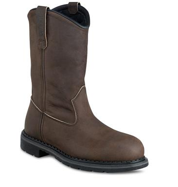 Red Wing 11-inch Pull-on Boot 1171