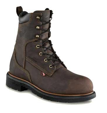 Redwing Dynaforce 8-inch Boot 1242