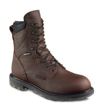 Red Wing Work Boot 1412