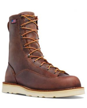 Danner Bull Run Work Boot