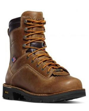 Danner Quarry USA Work Boot