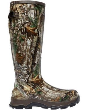 LaCrosse 4xBurly Hunting Boot