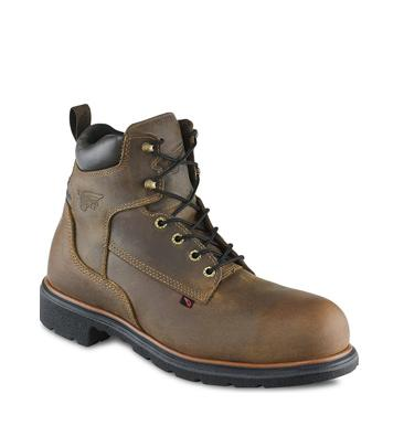 Red Wing 6-inch Boot 2212