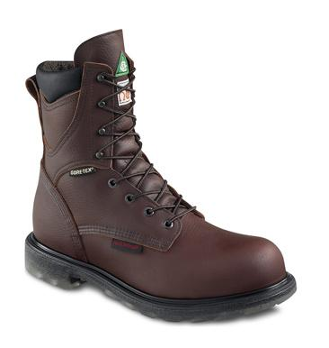 Red Wing Work Boot 2412