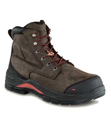 Redwing King Toe 8-inch Boot 3513