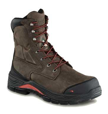 Redwing King Toe 8-inch Boot 3516