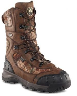 Irish Setter Snow Claw XT Hunting Boot