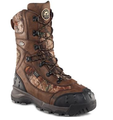 Irish Setter Hunting Boot 3888