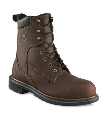 Red Wing Men's 8-inch Boot 400