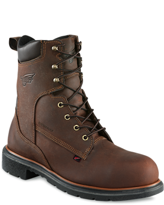 Red Wing Work Boot 4200