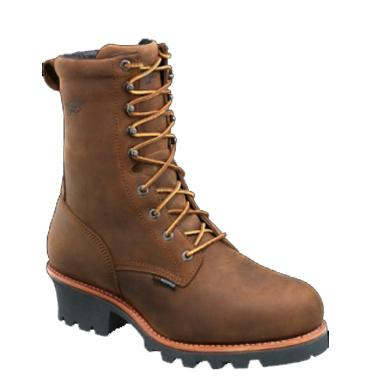 Red Wing 9-inch Logger Boot 4420