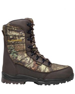 LaCrosse Silencer Hunting Boot