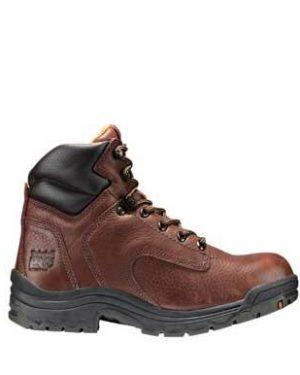 Timberland Pro Titan Work Boot