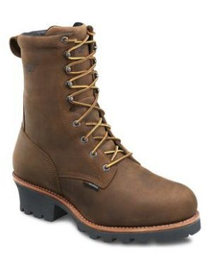 Red Wing LoggerMax Logger Boot