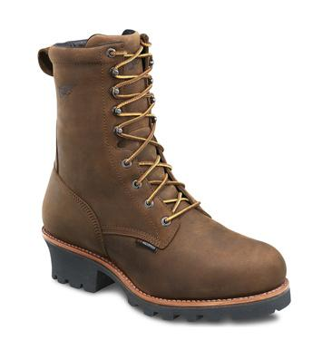 Red Wing 9-inch Logger Boot 616