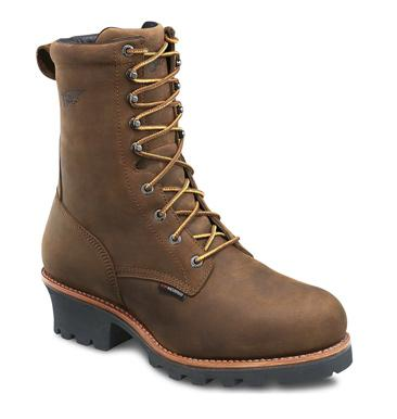 Red Wing 9-inch Logger Boot 620