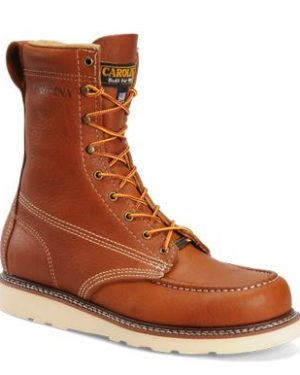 Carolina AMP USA Work Boot