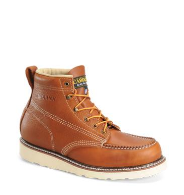 Carolina Steel Toe Work Boot 7503