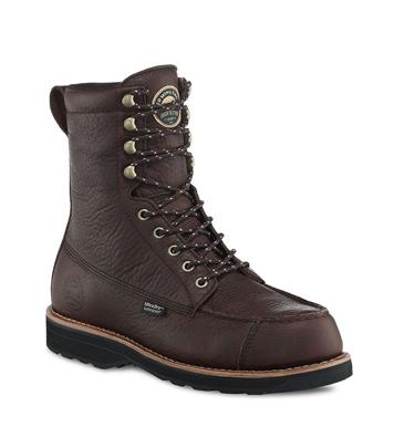 Irish Setter Hunting Boot 808