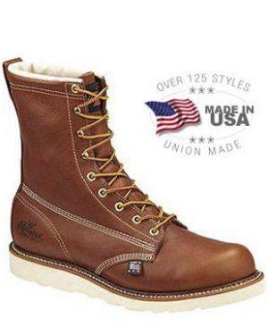 Thorogood American Heritage Work Boot
