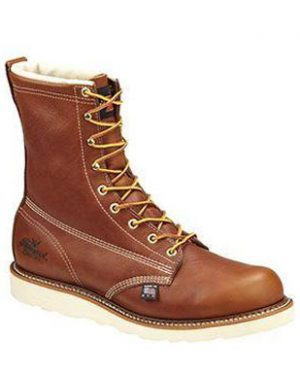 Thorogood American Heritage Work Boot
