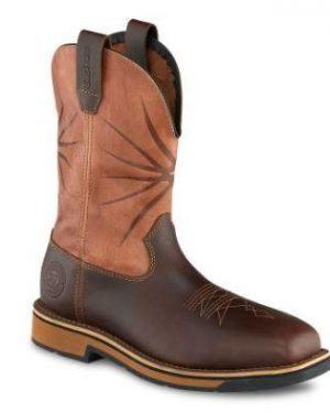 Irish Setter Walker Work Boot