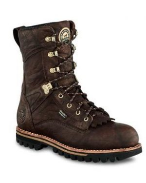 Irish Setter Elk Tracker Hunting Boot