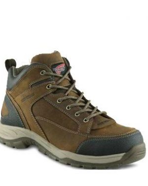 Red Wing TruHiker Work Boot