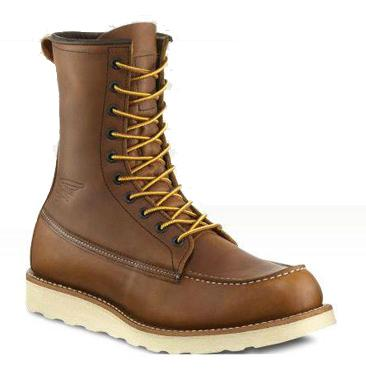 Red Wing Classic Moc 877