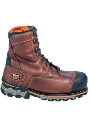 Timberland Pro Boondock Work Boot