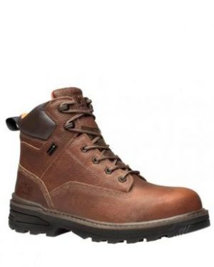 Timberland Pro Resistor Work Boot