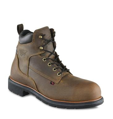 Red Wing 6-inch Boot 912