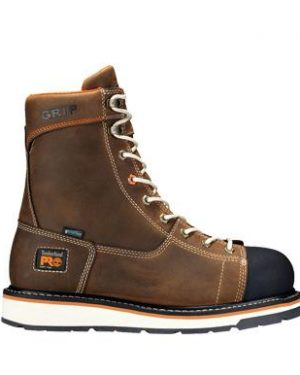 Timberland Pro Gridworks Work Boot