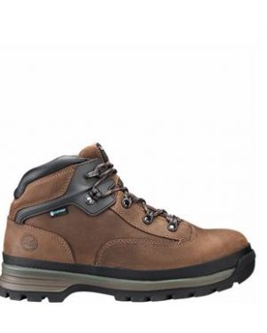 Timberland Pro Euro Hiker Work Shoes