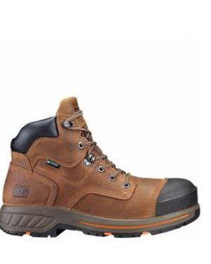 Timberland Pro Helix HD Work Boot