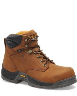Carolina Bruno Lo Work Boot