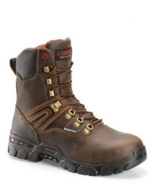 Carolina Coiler Hi Work Boot