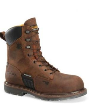 Carolina Maximus Work Boot